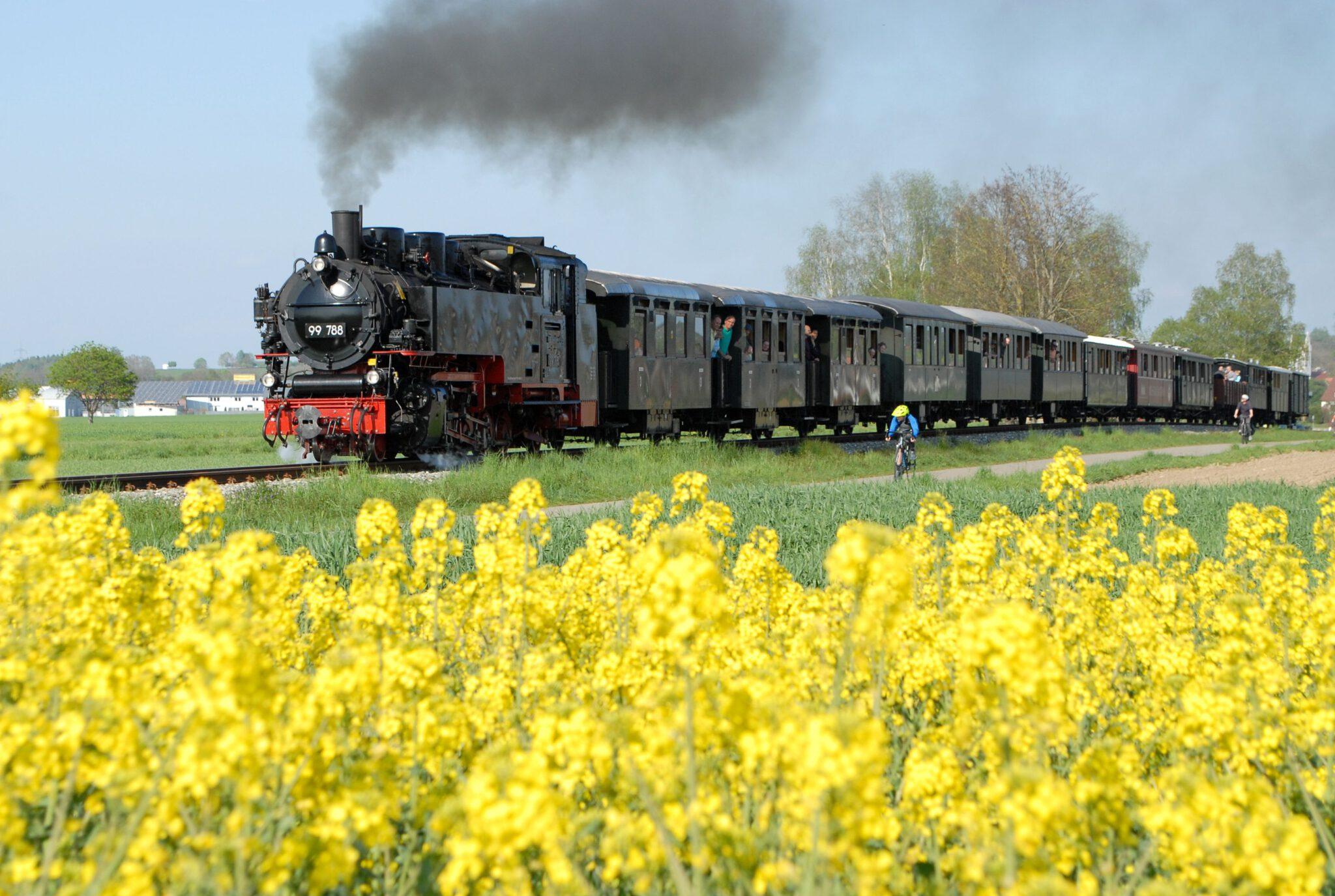 oechsle-ggg_7504b - Öchsle Museumsschmalspurbahn